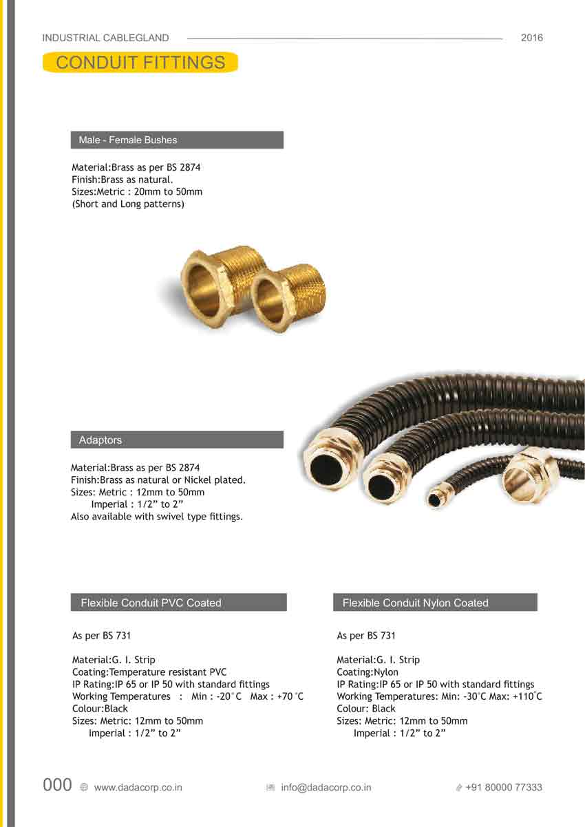 cable-gland-Conduit_Fittings